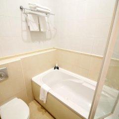Отель Number 21 Киев ванная