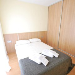 Отель Cdc Sdb Барселона комната для гостей фото 4