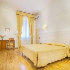 Hotel Bretagna 3* Стандартный номер с различными типами кроватей
