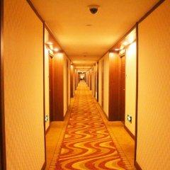 Beijing Continental Grand Hotel интерьер отеля фото 3