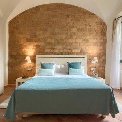 Hotel El Convent de Begur 4* Стандартный номер с различными типами кроватей фото 13