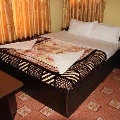 Отель Ashoka Непал, Катманду - отзывы, цены и фото номеров - забронировать отель Ashoka онлайн комната для гостей фото 2