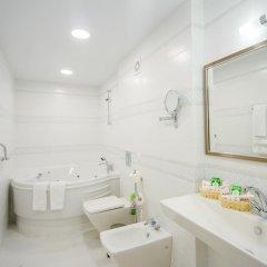 Гостиница Урал в Перми 13 отзывов об отеле, цены и фото номеров - забронировать гостиницу Урал онлайн Пермь ванная