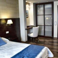 Отель Don Paco 3* Стандартный номер с различными типами кроватей фото 22