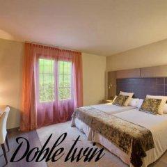 La Piconera Hotel & Spa комната для гостей фото 2