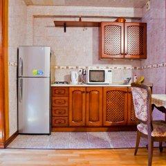 Апартаменты Lessor Студия разные типы кроватей фото 16