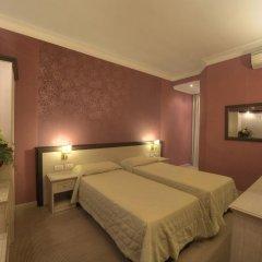 Отель Galileo Италия, Рим - 4 отзыва об отеле, цены и фото номеров - забронировать отель Galileo онлайн комната для гостей фото 7