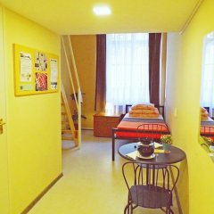 Budapest Budget Hostel Стандартный номер фото 16