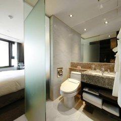 Отель Ramada Encore Seoul Magok 3* Номер Делюкс с различными типами кроватей фото 6