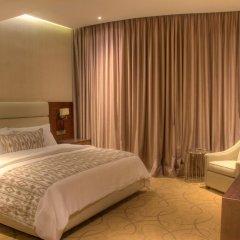 Отель Embassy Suites by Hilton Santo Domingo 4* Люкс с различными типами кроватей