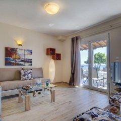 Отель Villa Nefeli - Akti Salonikiou комната для гостей фото 5