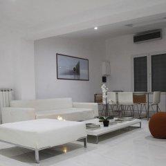 Отель Capital Vatican Designer Loft спа