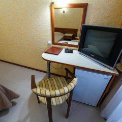 Гостиница Оливия Витязево Стандартный номер с двуспальной кроватью фото 3