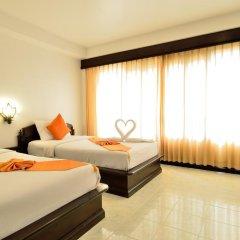 Samui First House Hotel 3* Стандартный номер с различными типами кроватей фото 11