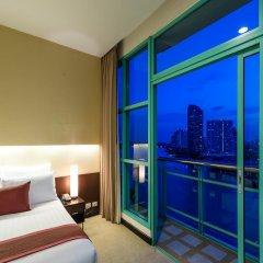 Отель Chatrium Riverside Bangkok 5* Номер категории Премиум фото 3