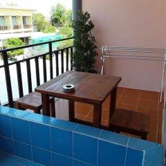Отель Preawwaan Seaview Ko Laan Номер категории Эконом с различными типами кроватей фото 20