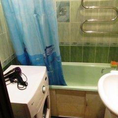 Гостиница Apartaments Rafieva ванная