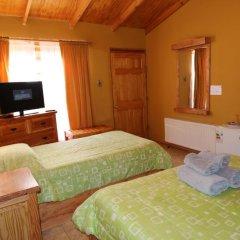 Hotel Corvatsch удобства в номере фото 2
