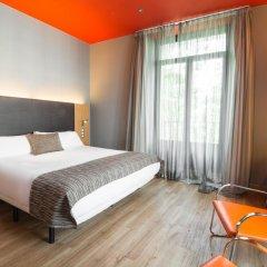Отель Petit Palace Plaza del Carmen 4* Стандартный номер с различными типами кроватей фото 20