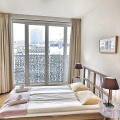 Отель The Opera Residence Апартаменты с различными типами кроватей фото 7