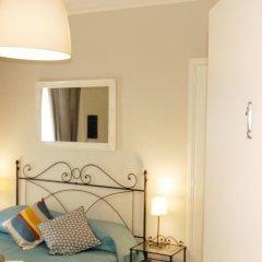 Отель Chez Alice Vatican Стандартный номер с различными типами кроватей