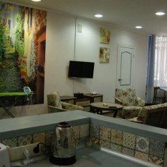 Tapki Hostel удобства в номере