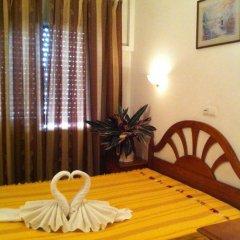 Отель Santa Isabel 2* Стандартный номер с двуспальной кроватью фото 15