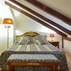 Hotel Residence Bijou de Prague 4* Люкс с 2 отдельными кроватями фото 8