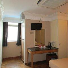 Arianna Hotel 2* Стандартный номер с двуспальной кроватью фото 3