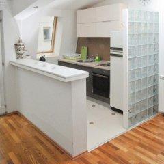 Апартаменты Apartment S Белград удобства в номере