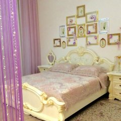 Гостиница VIP Deribasovskaya Apartment Украина, Одесса - отзывы, цены и фото номеров - забронировать гостиницу VIP Deribasovskaya Apartment онлайн комната для гостей фото 5