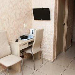 Мини-отель Фермата 2* Стандартный номер с двуспальной кроватью фото 2