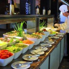 Отель LTI Dolce Vita Sunshine Resort - All Inclusive Болгария, Золотые пески - отзывы, цены и фото номеров - забронировать отель LTI Dolce Vita Sunshine Resort - All Inclusive онлайн питание