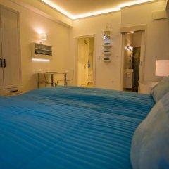 Апартаменты Liszt Studios Holiday Home Apartment Будапешт комната для гостей фото 3