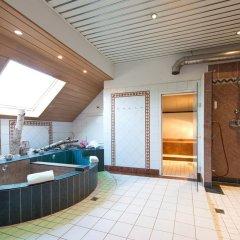 Отель Achat Plaza Zum Hirschen Зальцбург бассейн