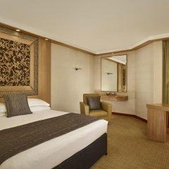Millennium Gloucester Hotel London 4* Улучшенный номер с различными типами кроватей фото 2