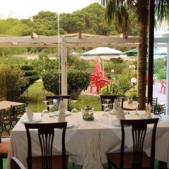 Отель President Албания, Голем - отзывы, цены и фото номеров - забронировать отель President онлайн питание