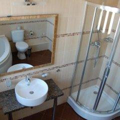 Отель Dune Residence ванная фото 3