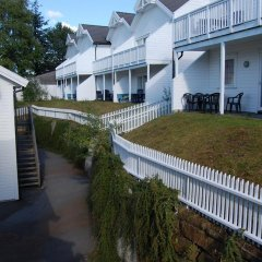 Отель Hamresanden Resort Кристиансанд фото 2