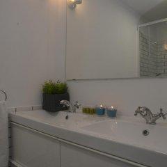 Отель Acropolis House ванная фото 2