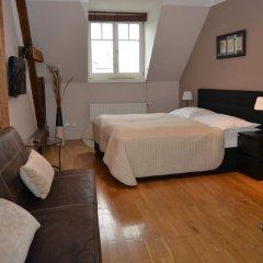 Апарт-отель Apartments Wenceslas Square сейф в номере