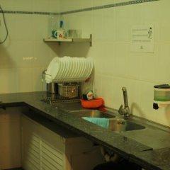 Hostel New York в номере