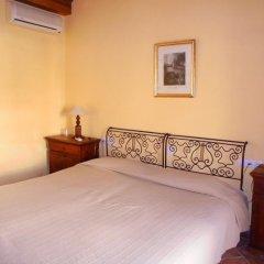 Отель Cortijo Barranco комната для гостей фото 2