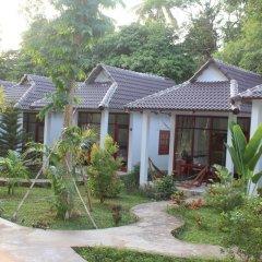 Отель Hoa Nhat Lan Bungalow фото 5