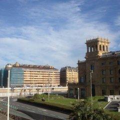 Отель Pension Aldamar Сан-Себастьян