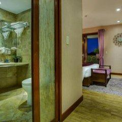 Oriental Suite Hotel & Spa 4* Люкс разные типы кроватей фото 17