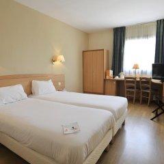 Отель Campanile Alicante 3* Стандартный номер с различными типами кроватей фото 4