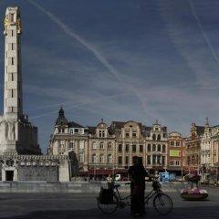 Отель Malon Бельгия, Лёвен - отзывы, цены и фото номеров - забронировать отель Malon онлайн фото 14