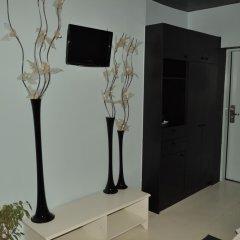 Отель SuperiQ Villa 3* Стандартный номер с двуспальной кроватью фото 4
