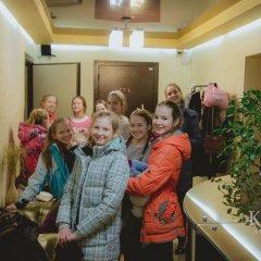 Апарт-отель Кутузов 3* Апартаменты с различными типами кроватей фото 10